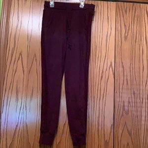 Bundle of aerie joggers